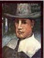 John Alden portrait