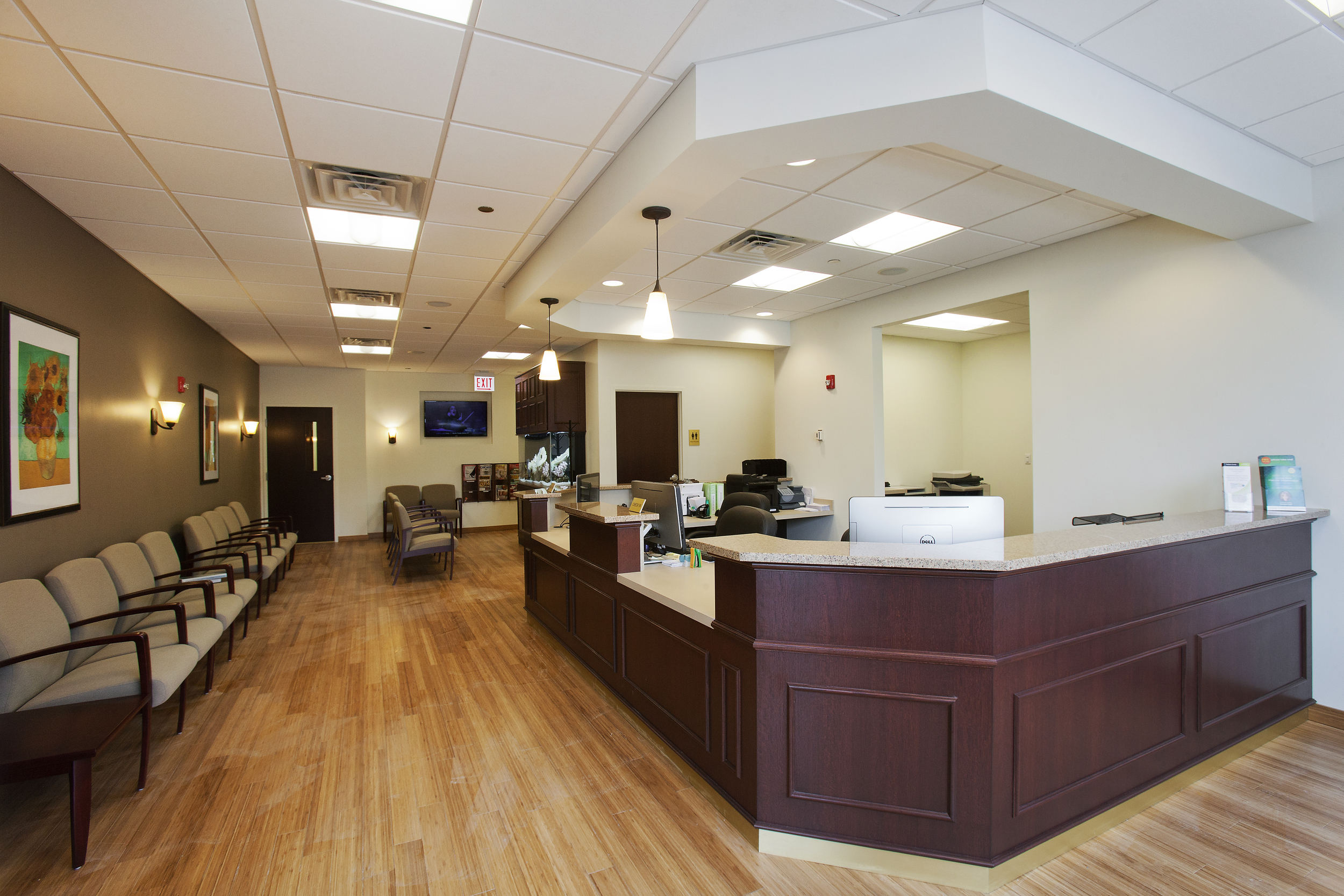 Berwyn Eye Surgery center