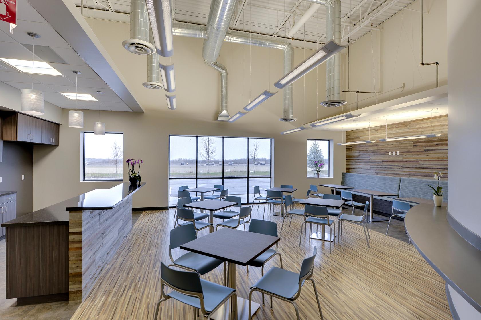 Novaspect Office & Warehouse Facility