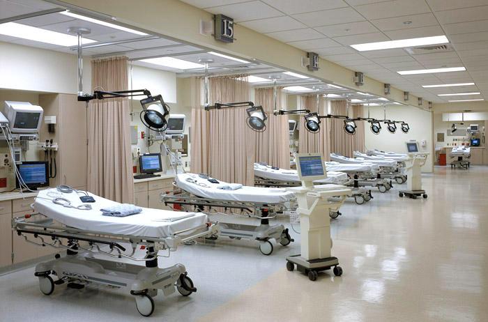 Chicago-Architect-Dani-Fitzgerald-designed-planned-medical-trauma-stations