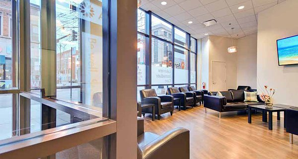 Chicago-Architects-Fitzgerald-APD-designed-immediate-care-center