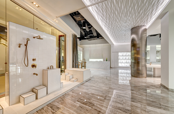 Delta | Brizo Showroom