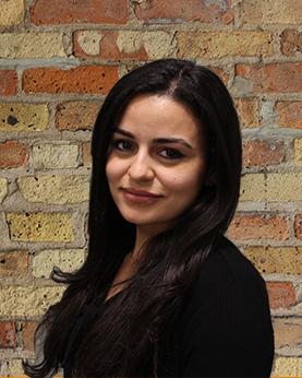Sara Dababneh  Architectural Designer