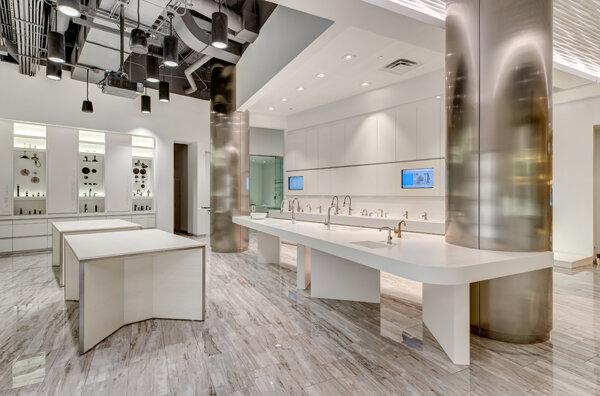 Delta | Brizo Showroom