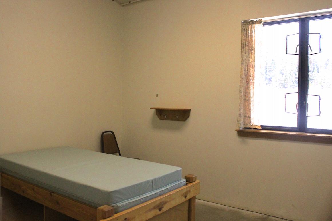 Single Bunk Room