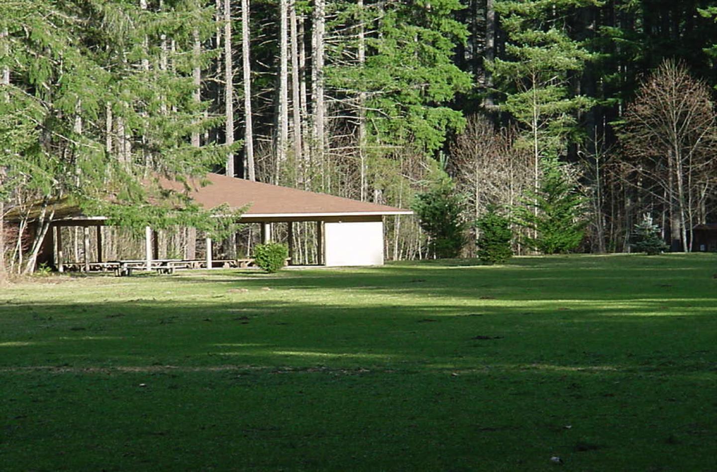 Tower Rock Pavilion