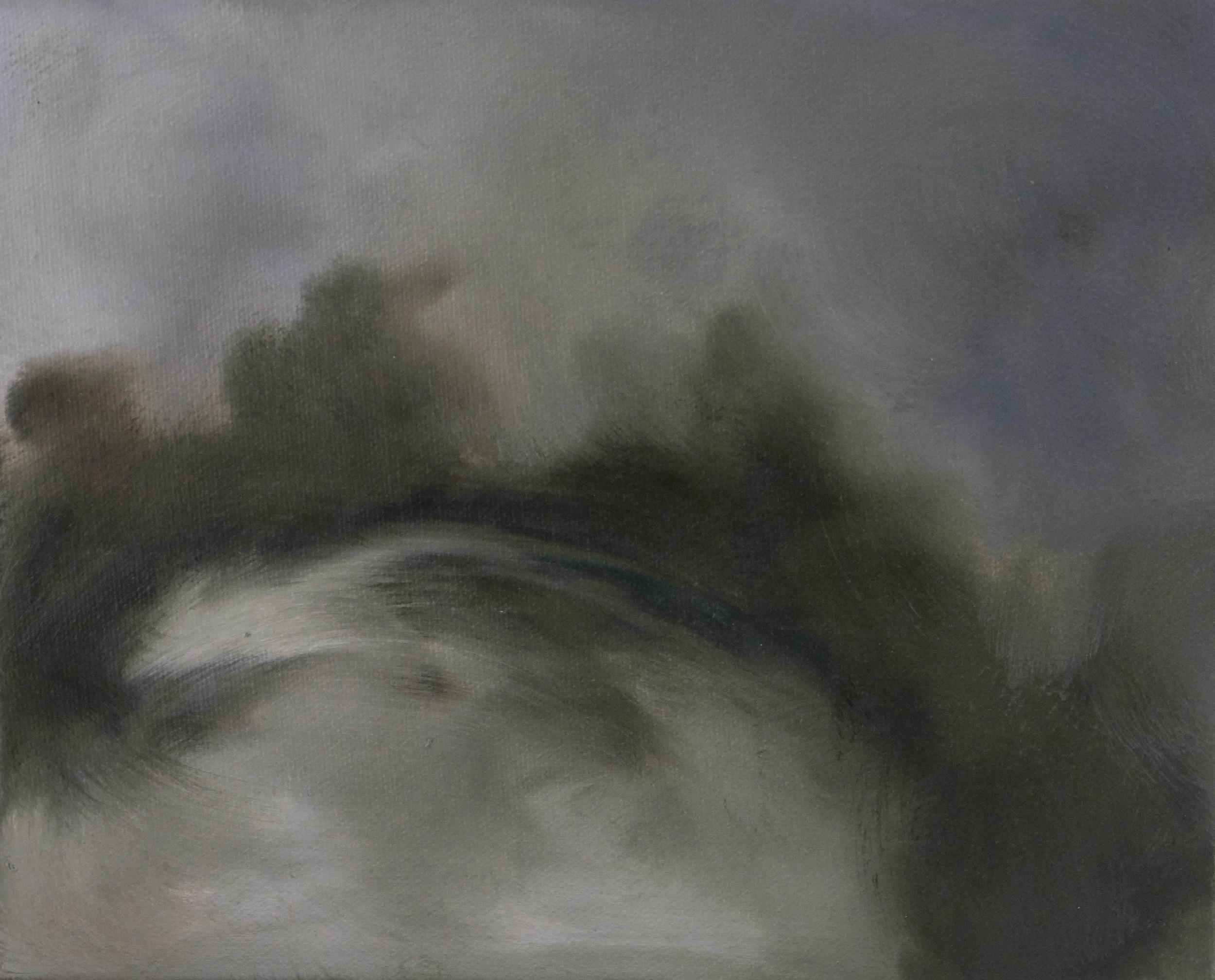 8x10, oil on canvas  $85