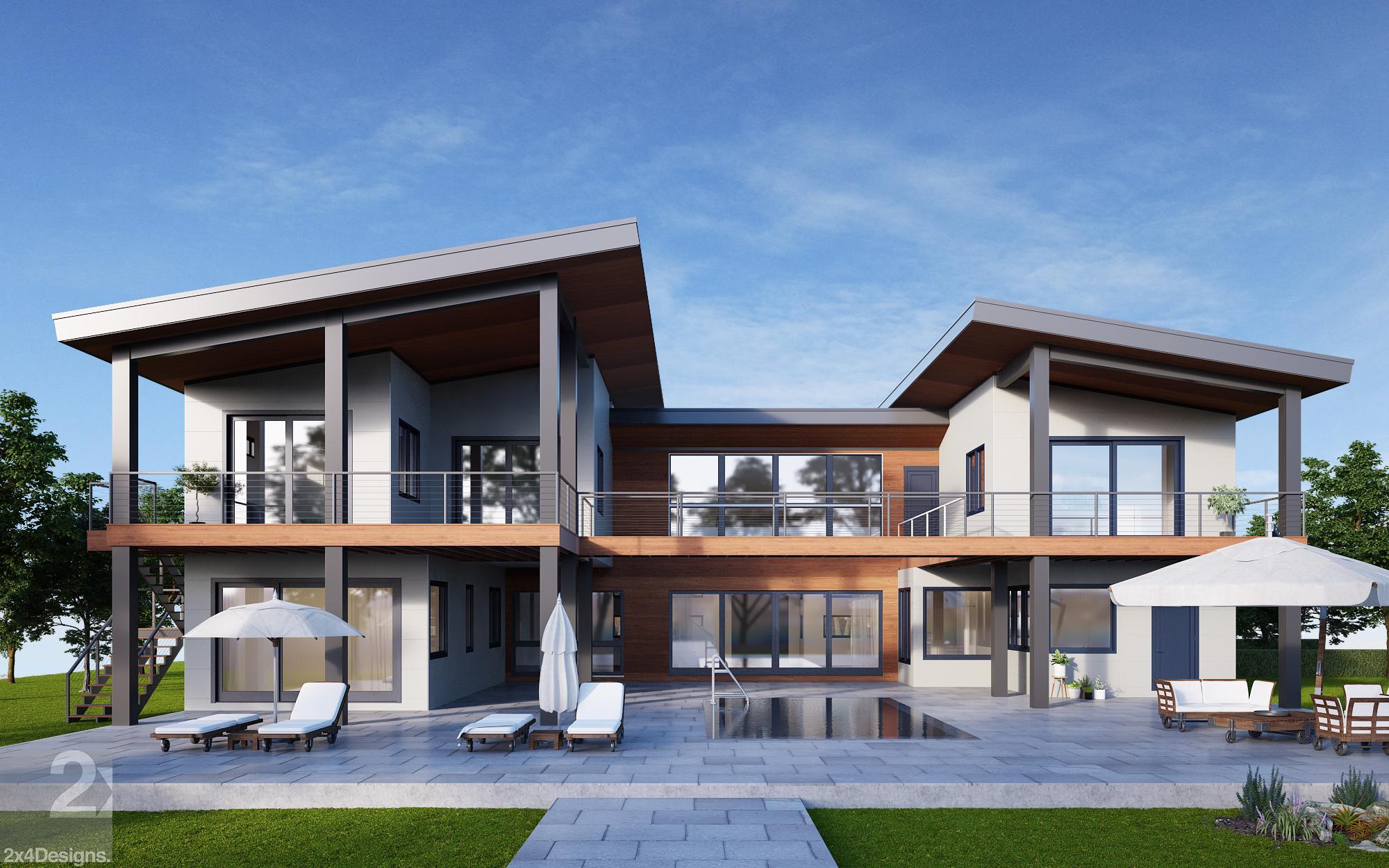 Custom Home Design Home Designer Draftsman