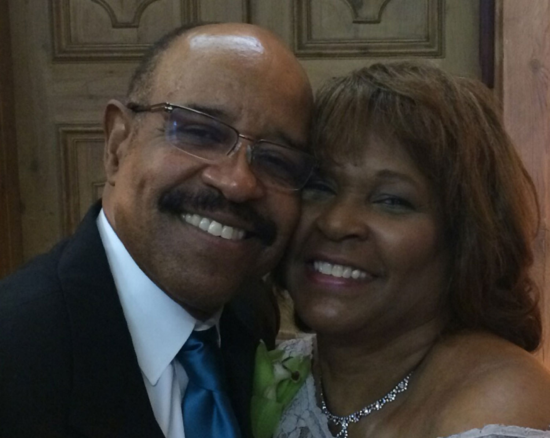 Aaron and Shirley