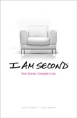 """""""I am Second: Real Stories, Changing Lives"""" book"""