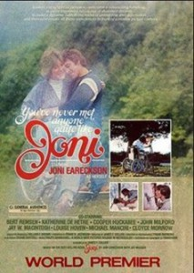 Joni Film Poster