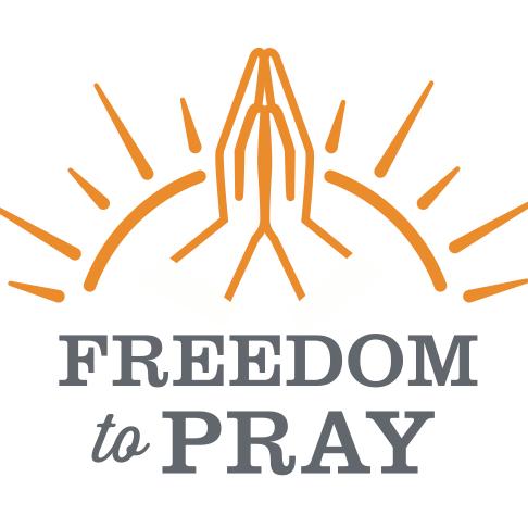 Freedom to Pray