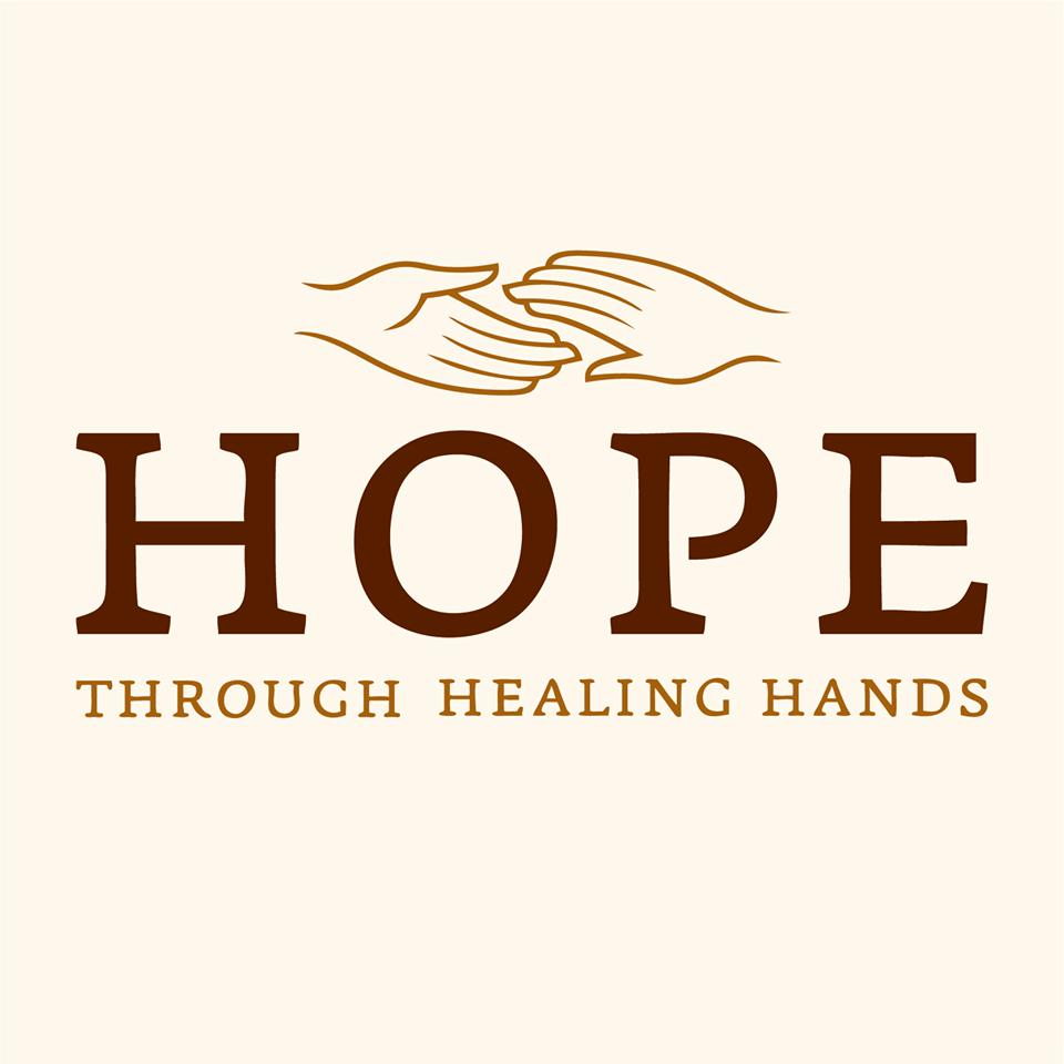 Hope Through Healing Hands