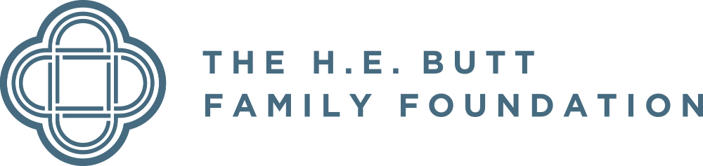 The H.E. Butt Family Foundation