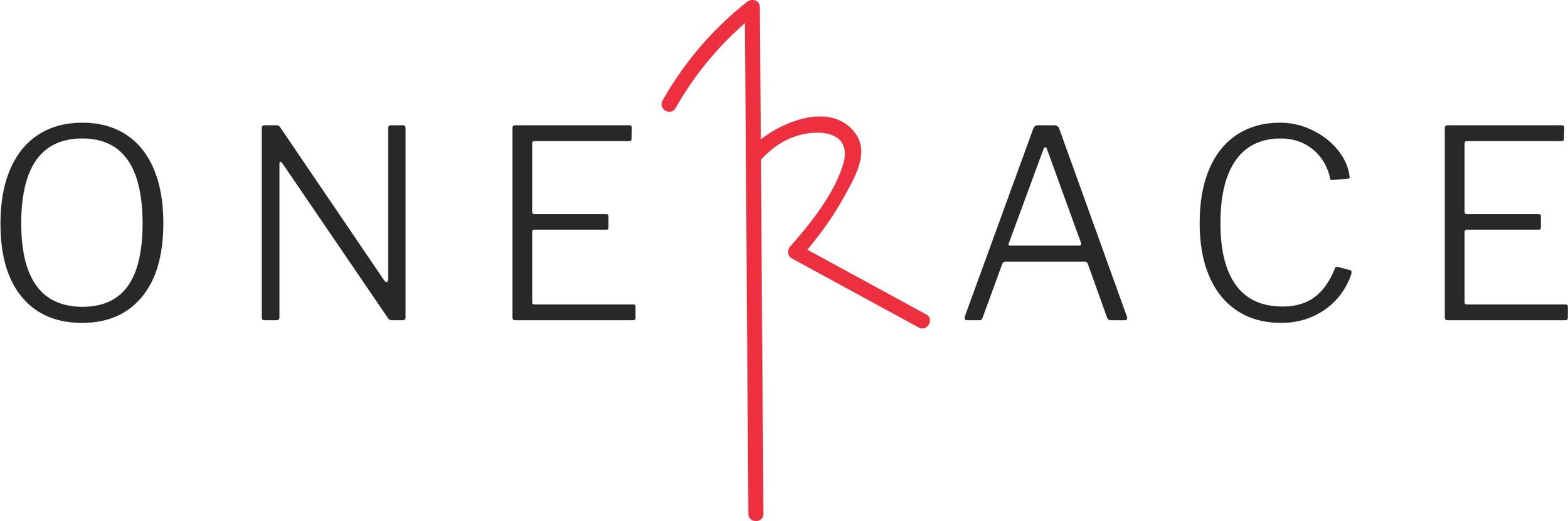 OneRace Movement Logo