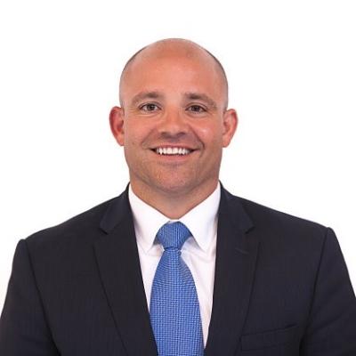 Ben Lovvorn, Executive Pastor