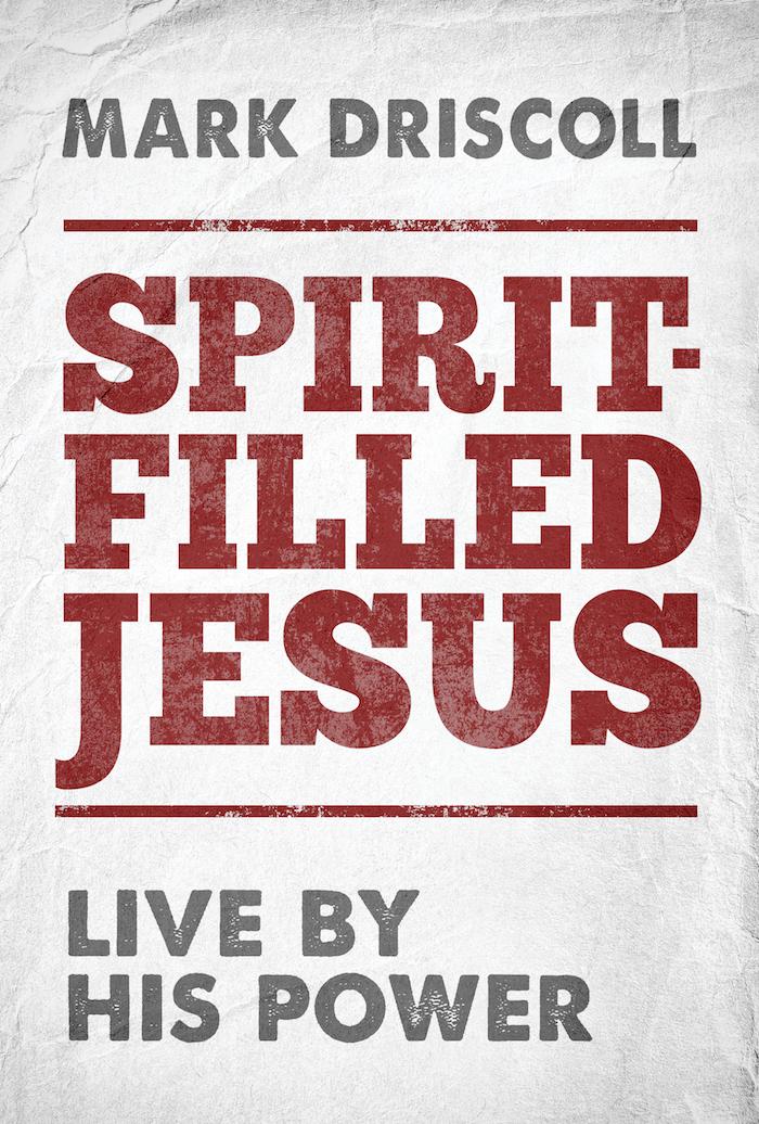 """""""Spirit-Filled Jesus"""""""