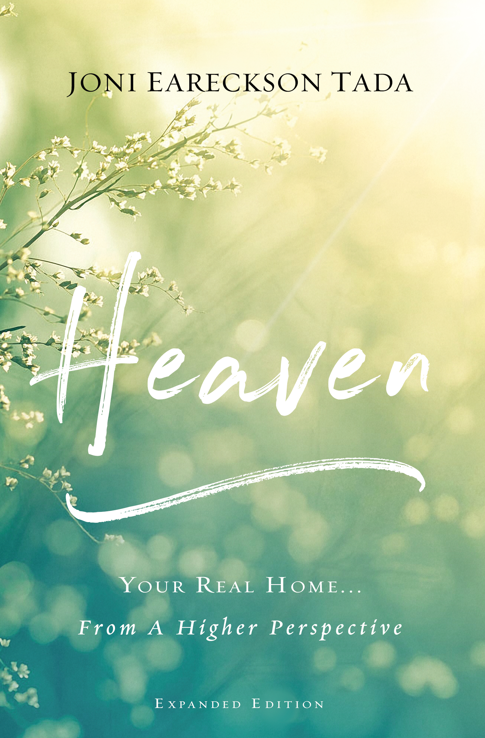 """""""Heaven: Your Real Home"""" releases from Zondervan on Oct. 9"""