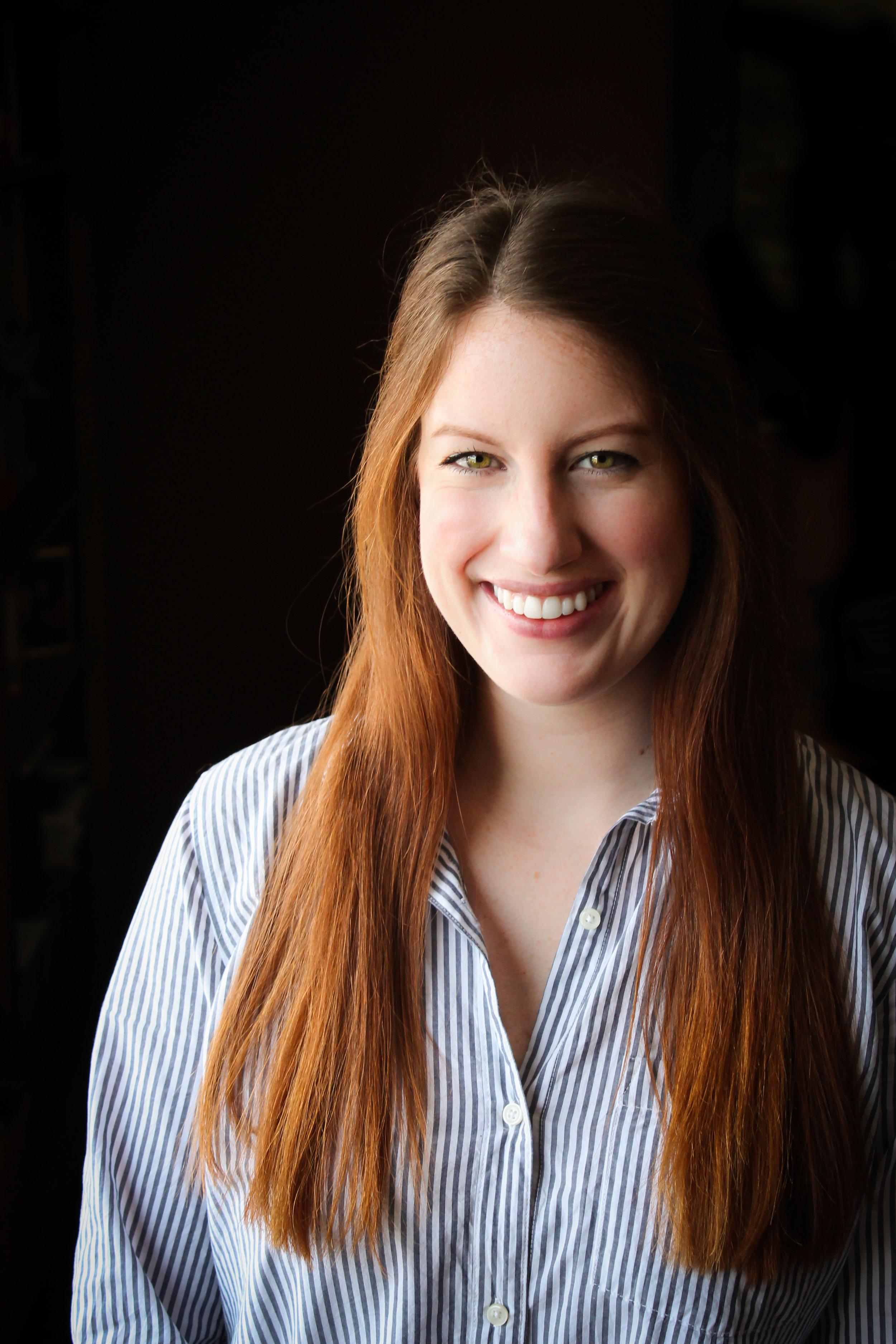 Karoline Ott, Content Coordinator