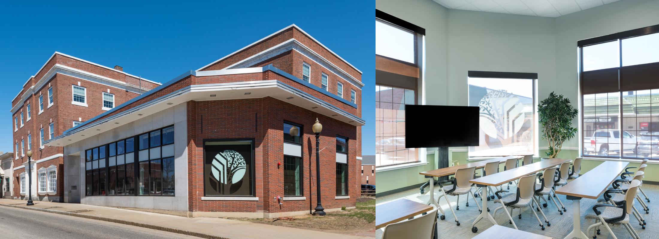 Lakes Region Mental Health Center  Laconia, NH