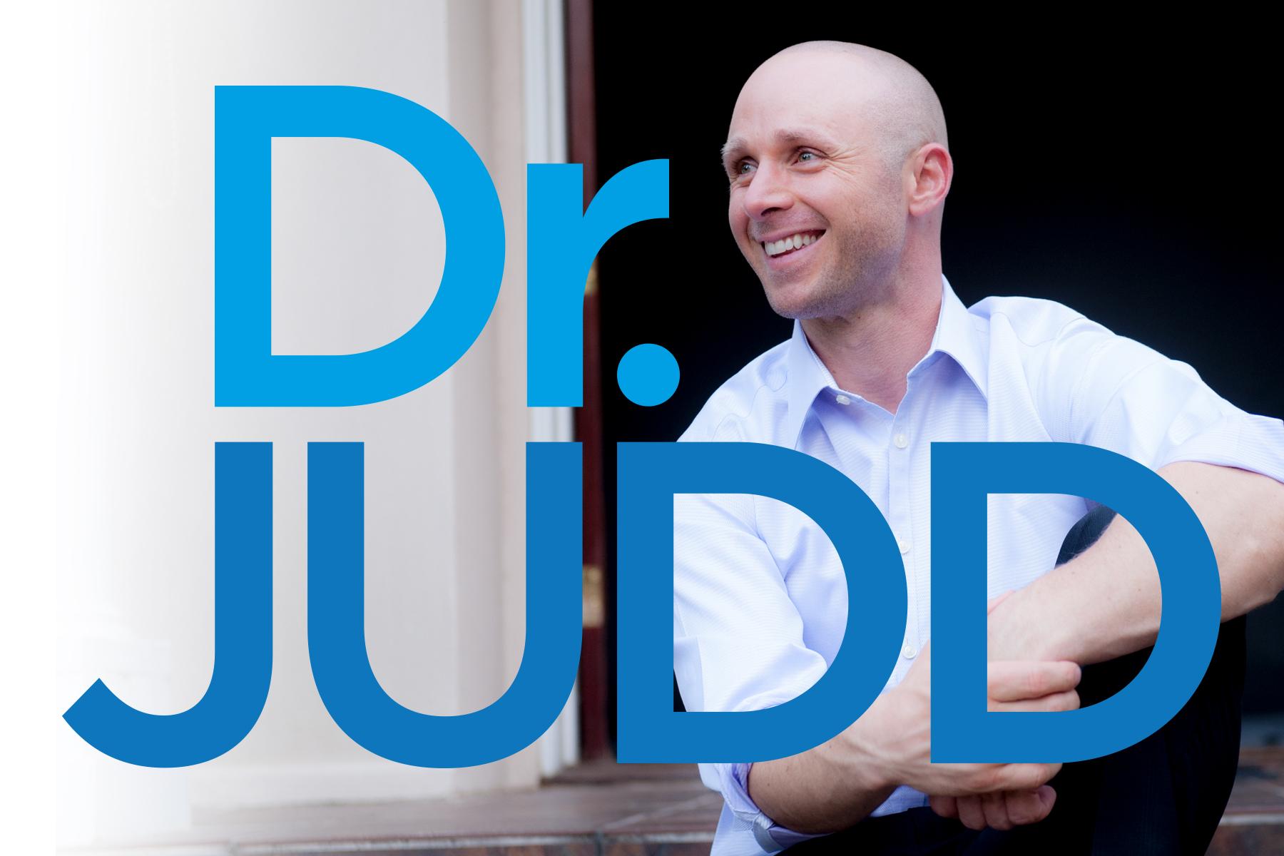 Dr Judd Brand Architecture