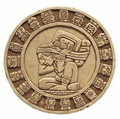 The Maya Calendar Round