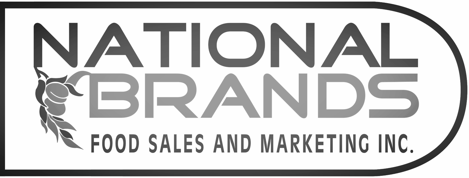 National Brands food sales and marketing