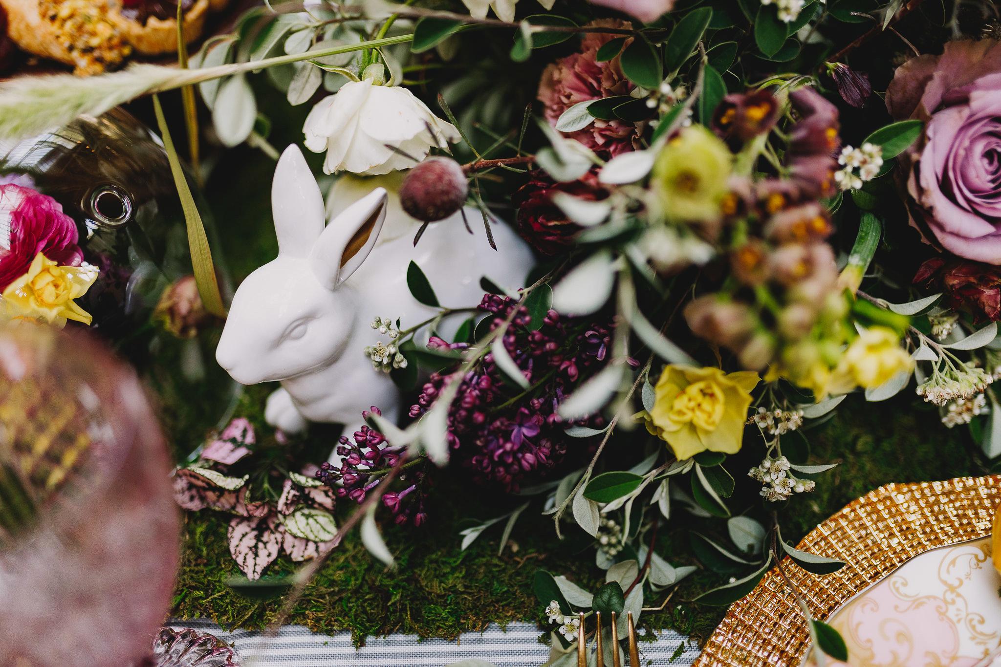 Ash + Oak Floral