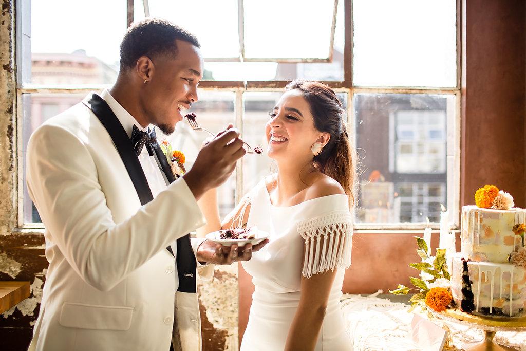San Francisco Top wedding florist