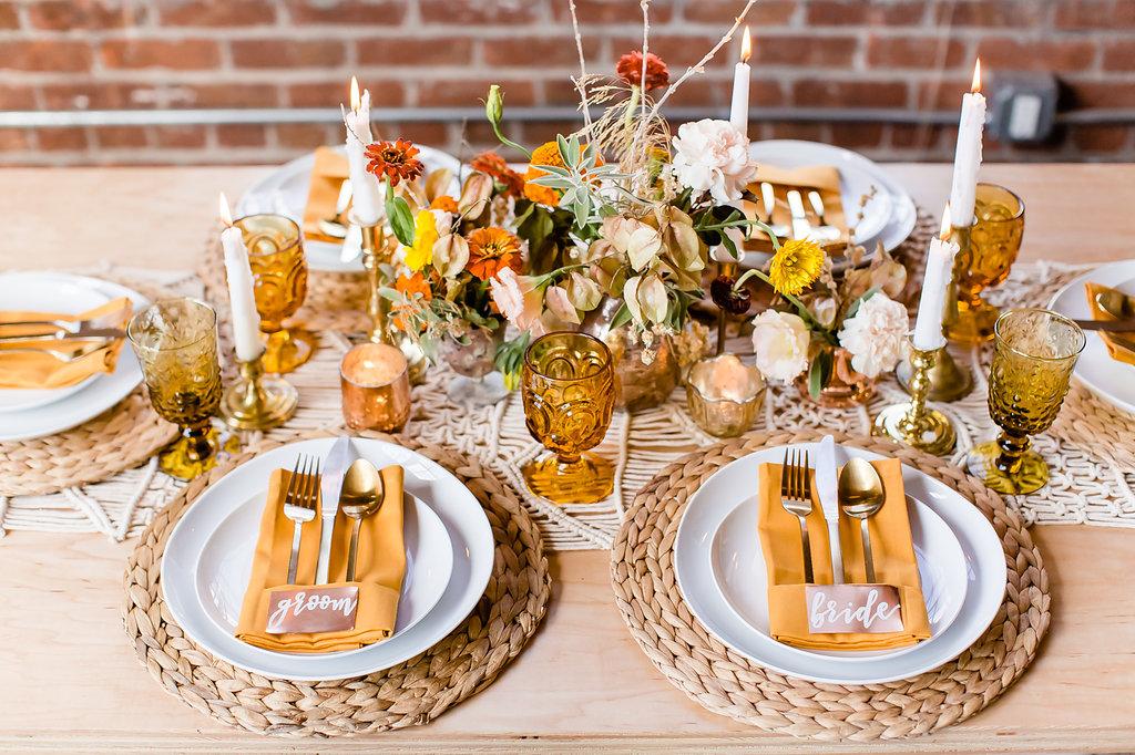 Mendocino wedding florist Ash + Oak