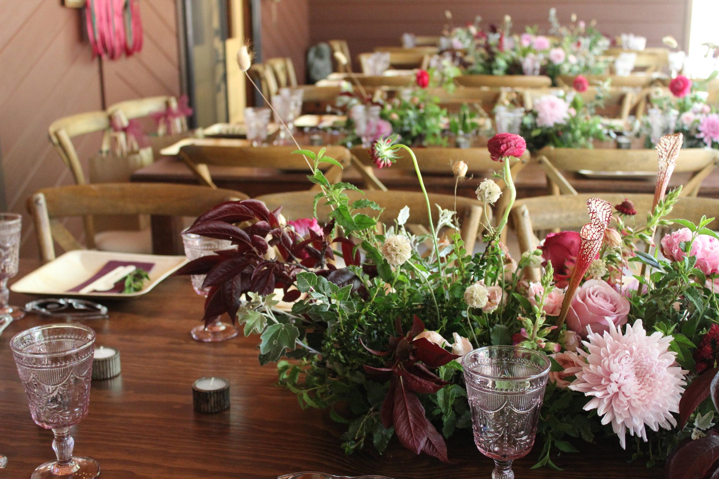 Nevada City Wedding at Private Estate by Ash + Oak
