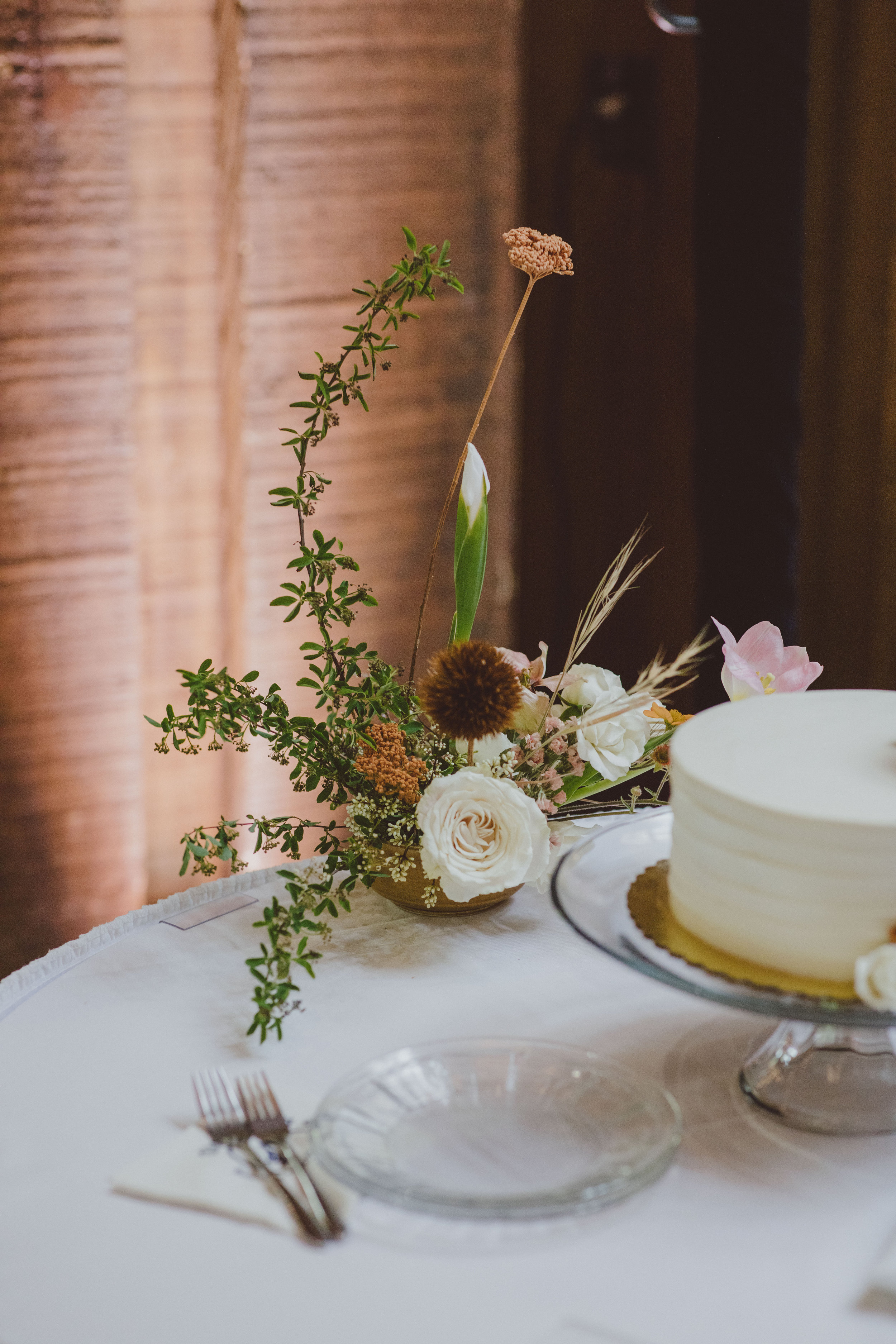 Nevada City Top Wedding Florist