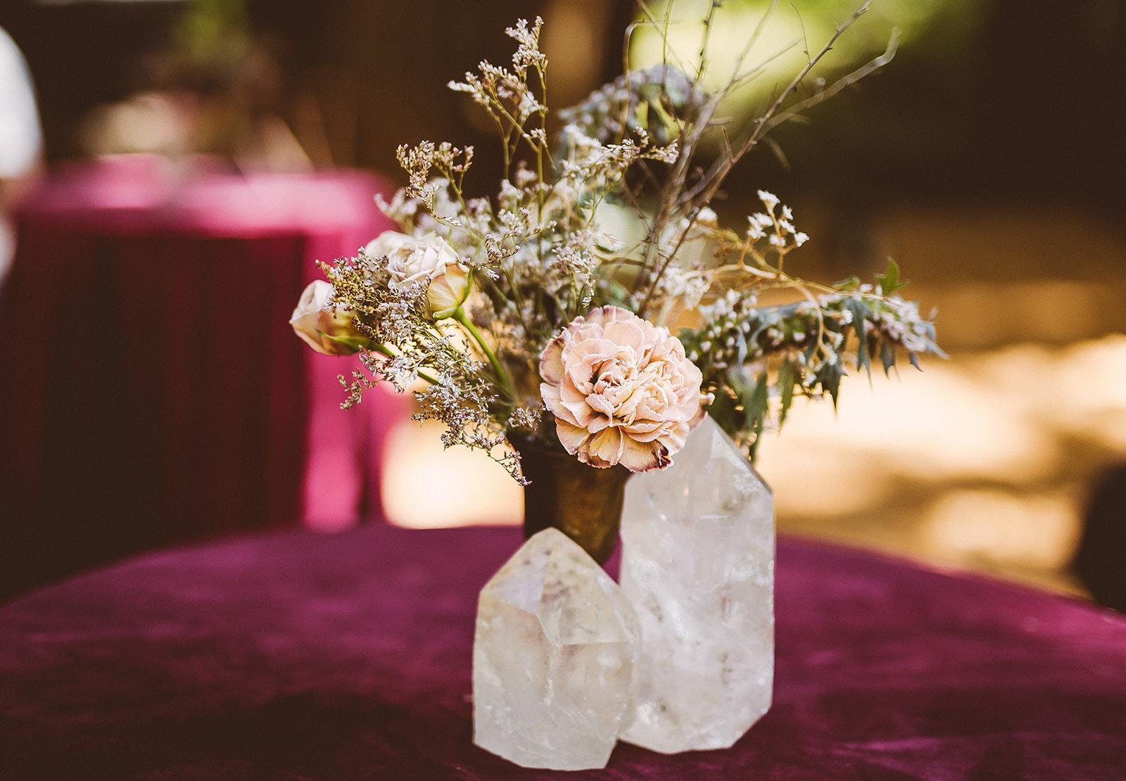 Nevada City Top Wedding Florist