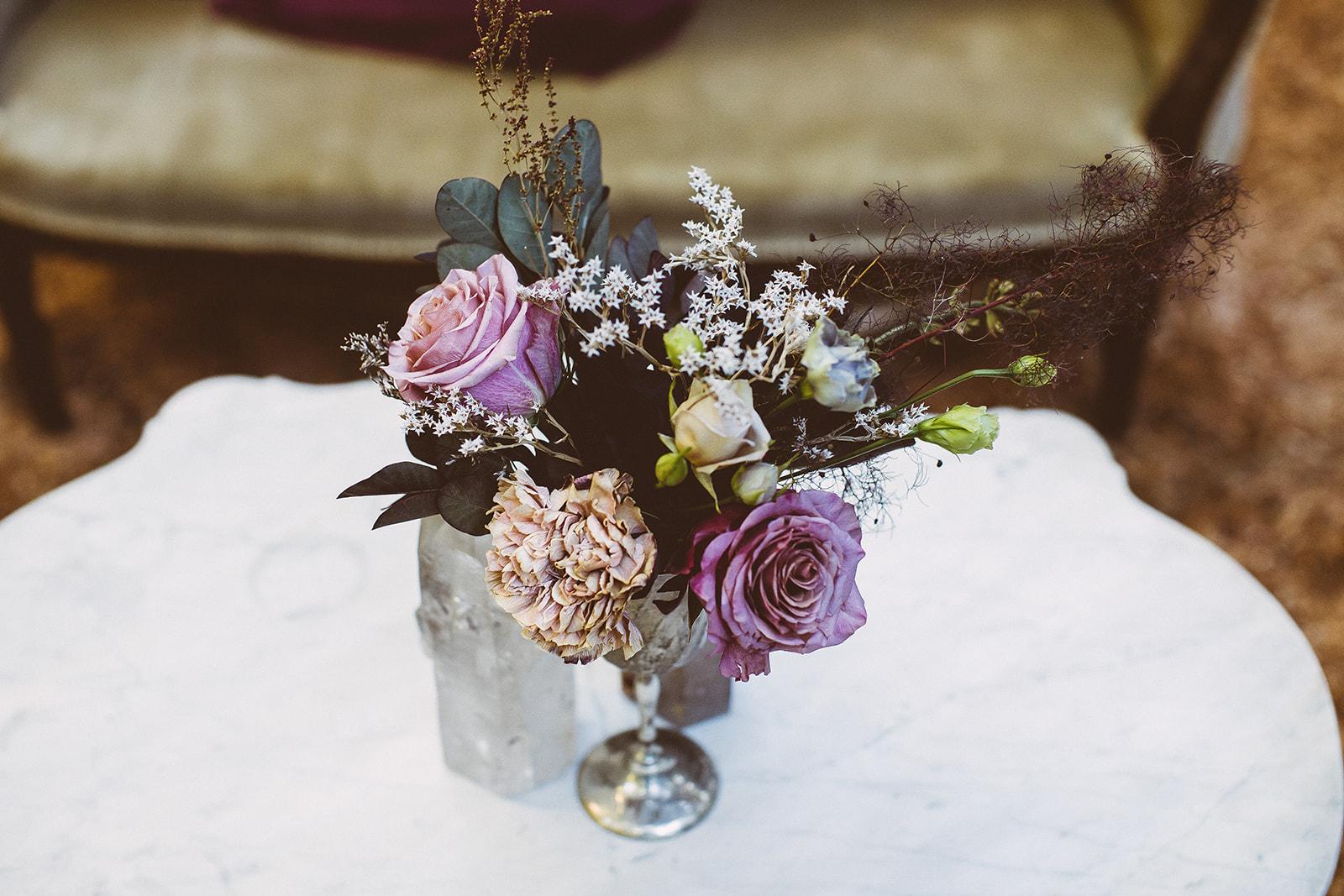 Oakland Top Wedding Florist