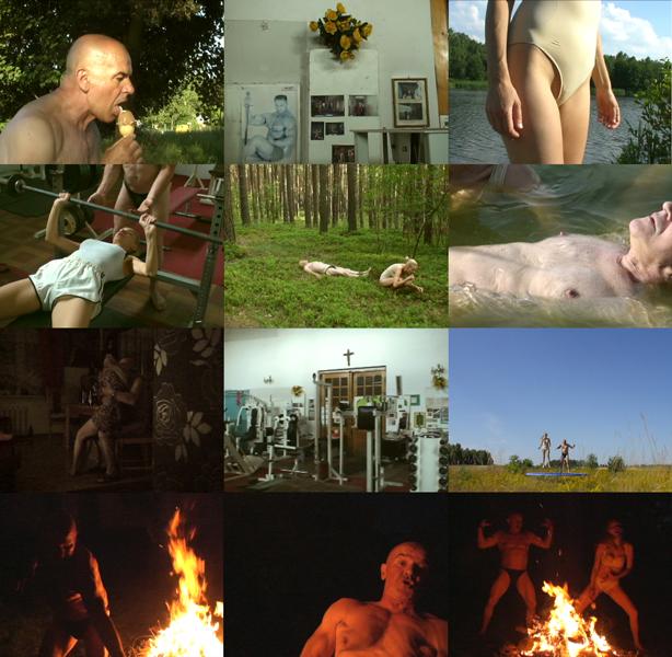 It Doesn't Taste as it Used to,  2019, (film stills), Digital Video, 21:52 min, Edition of 3