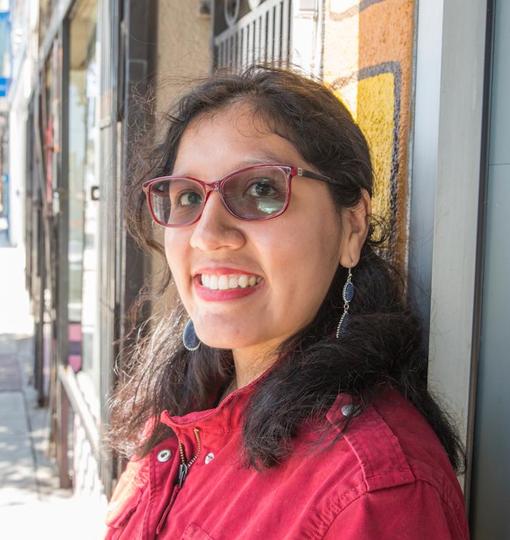Indira Galvez -USD
