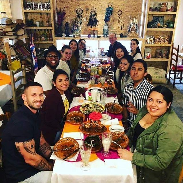 2019 MICAH fellows in Tijuana! #micahfellows #beyondborders #emergentstrategy