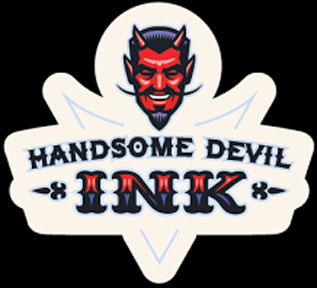 Artist Partner: Handsome Devil Ink, Renton, WA