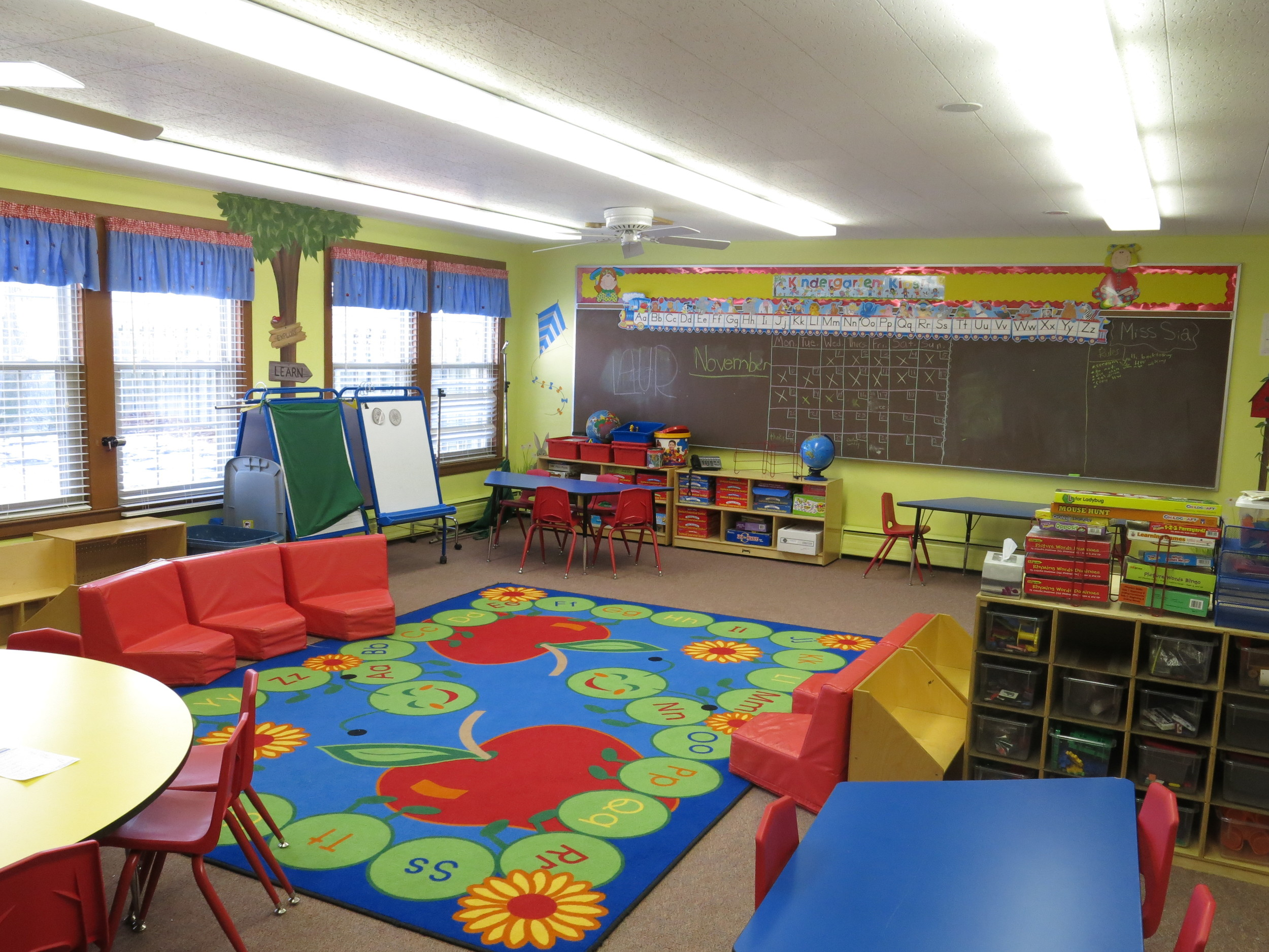 kindergarten learning center.JPG