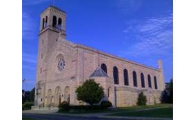 Saint Christopher parish  in rocky river, Ohio