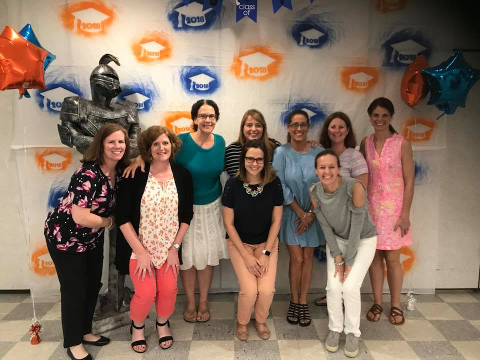Parents and Teachers Helping Students (PATHS) is our school's parent group. PATHS volunteers and fund raising efforts support the school's Faith formation, academic and extracurricular programs.