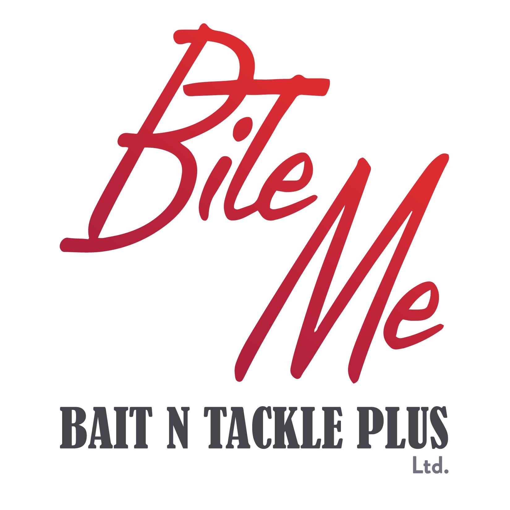 Bite Me Bait N Tackle Plus Ltd.