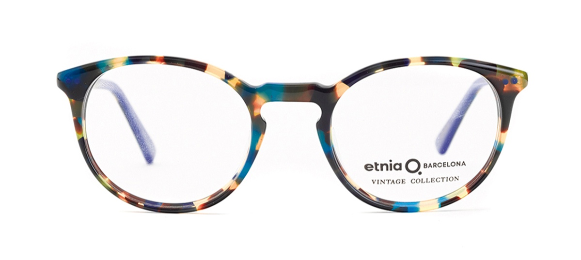 Etnia Barcelona eyewear frames are available at Artisan Eyeworks in Ashland, Oregon.
