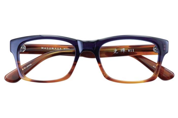 Masunaga Eyewear Frames