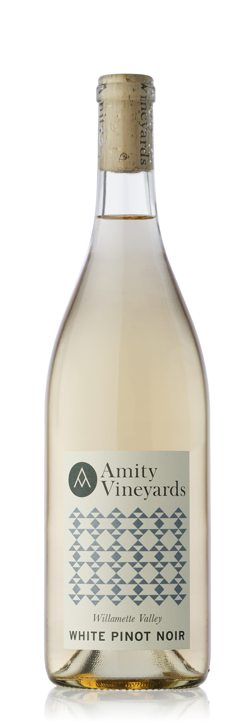Amity White Pinot Noir