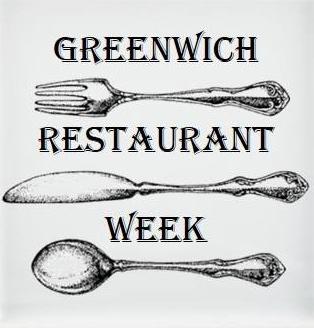 Greenwich Restaurant Week Elm Street Oyster House