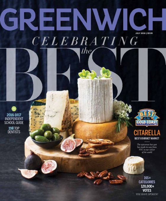 Best of Greenwich Seafood Greenwich Magazine