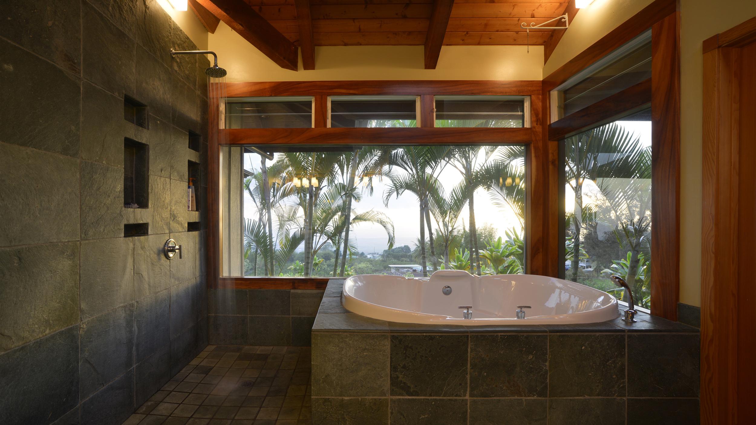 Kohala Bath