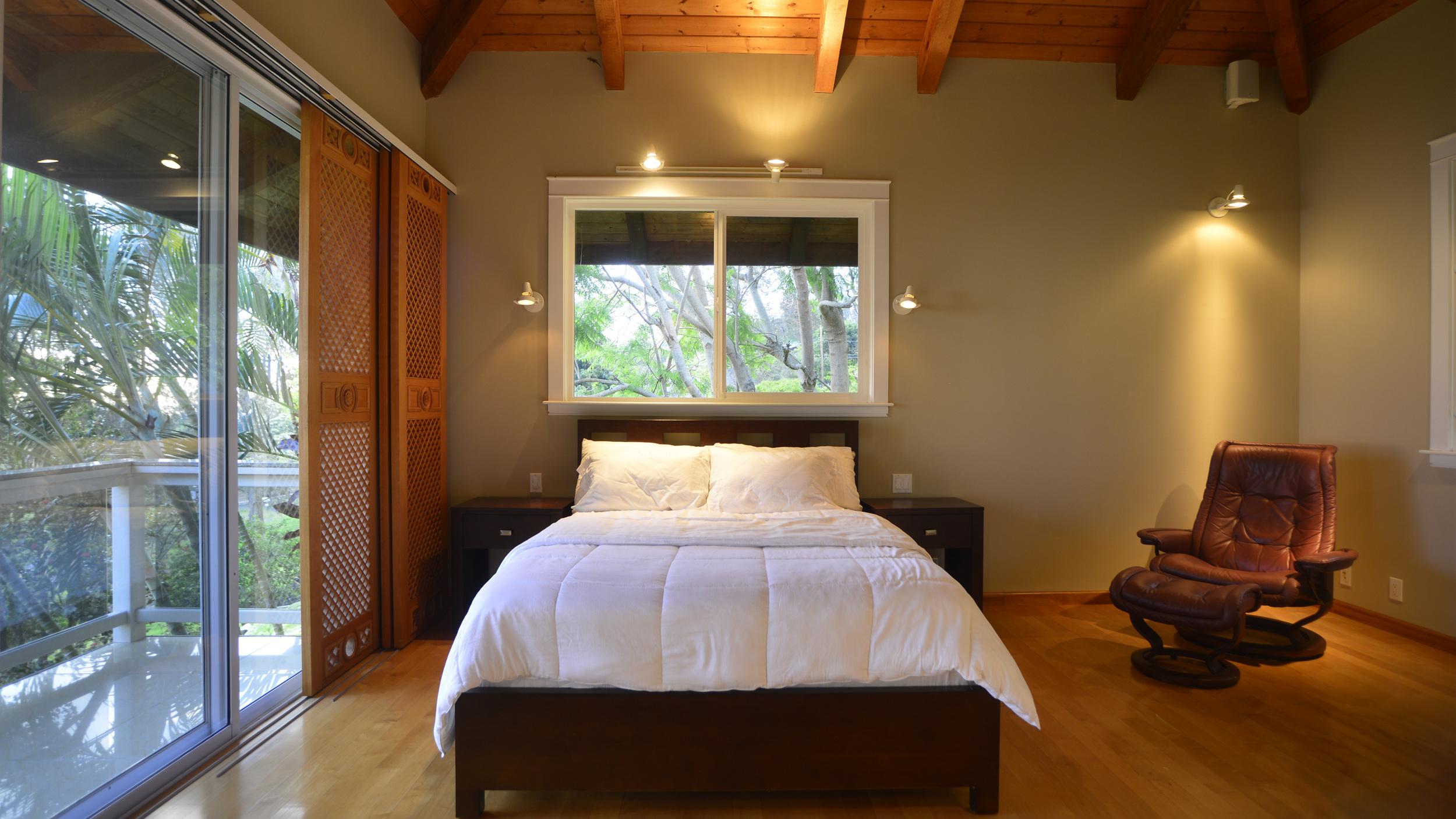 Kohala Master Suite