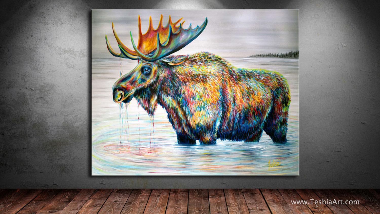 Moose Island